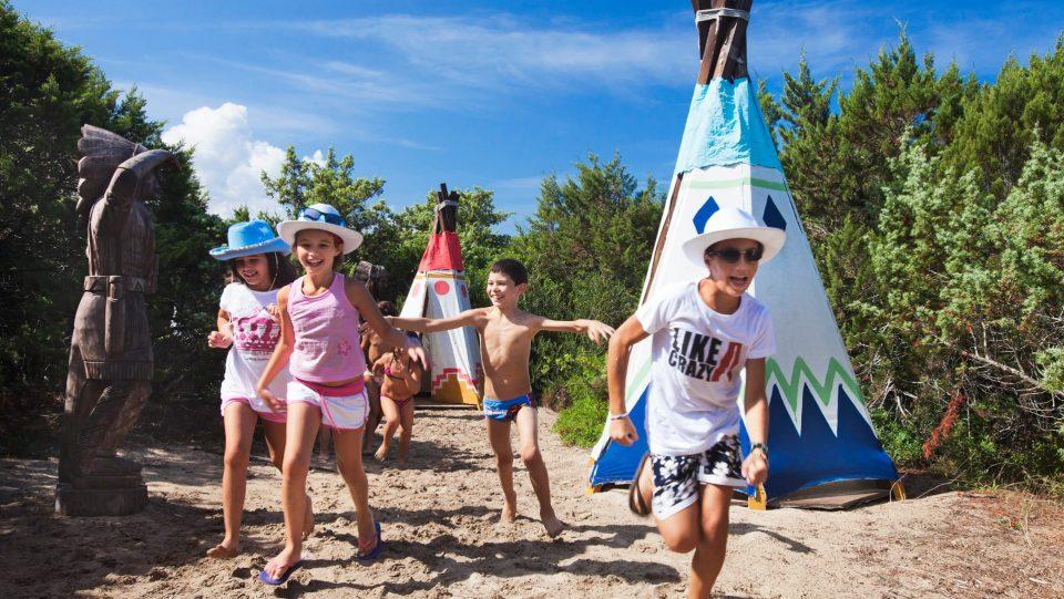 Il migliore hotel per bambini in sardegna e per le vacanze for Vacanze in sardegna con bambini