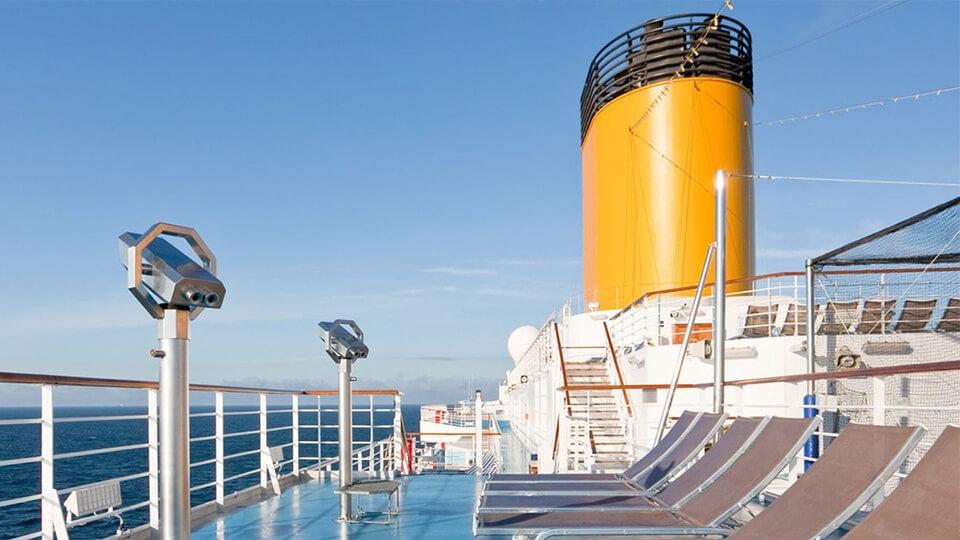 Offerta hotel più traghetto per la Sardegna