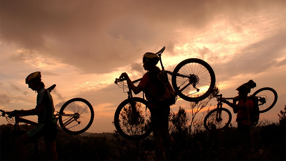 Delphina Bike - Le Dune Resort & SPA