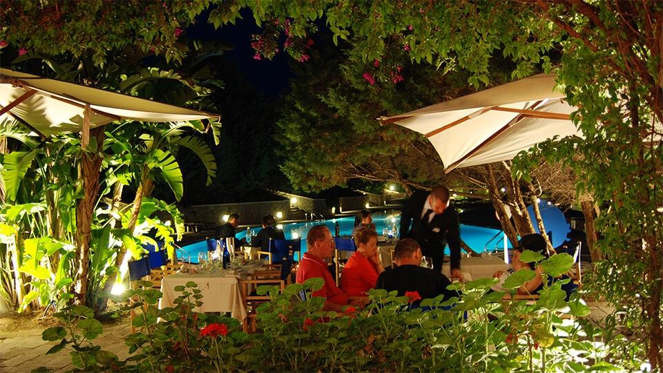 Ristorante Romantico - Le Dune Resort & SPA, Badesi