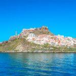 Castelsardo, il cuore medioevale sul mare del Nord Sardegna