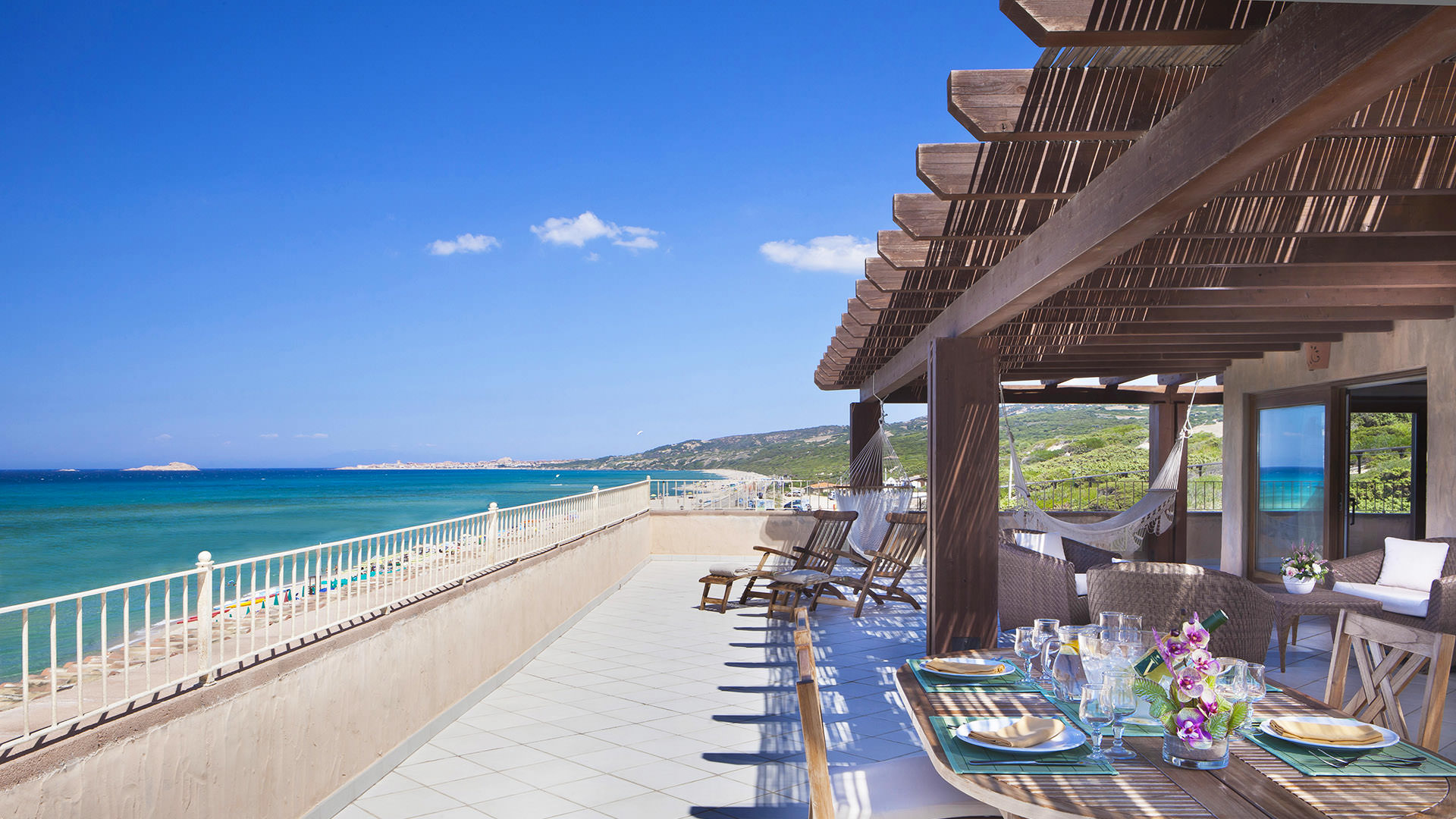 Resort & SPA Le Dune a Badesi - Resort 4 stelle in Sardegna Delphina