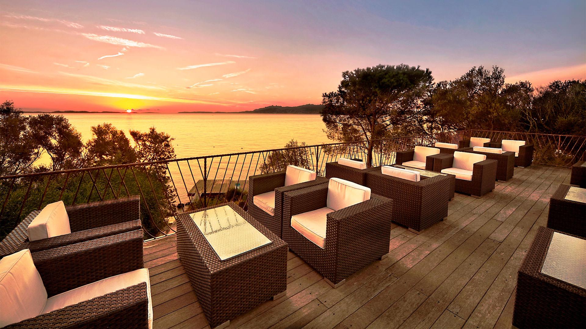 Hotel Capo d'Orso Thalsso & SPA della collezione Delphina