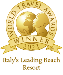 Italy's Leading Beach Resort 2021