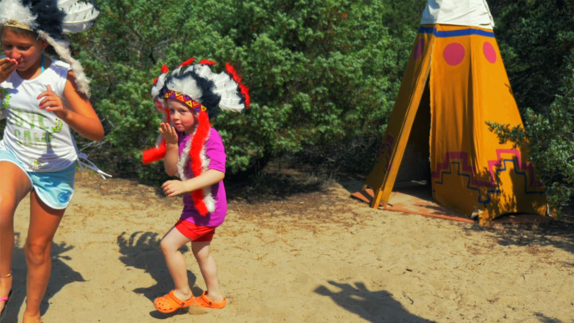 Vacanze con bambini 2018 il migliore il resort le dune for Vacanze in sardegna con bambini