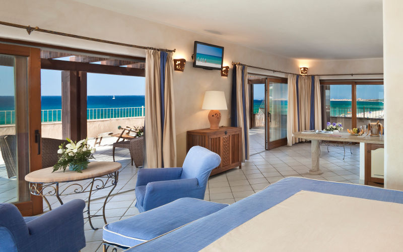 Resort Le Dune- President Vista Mare