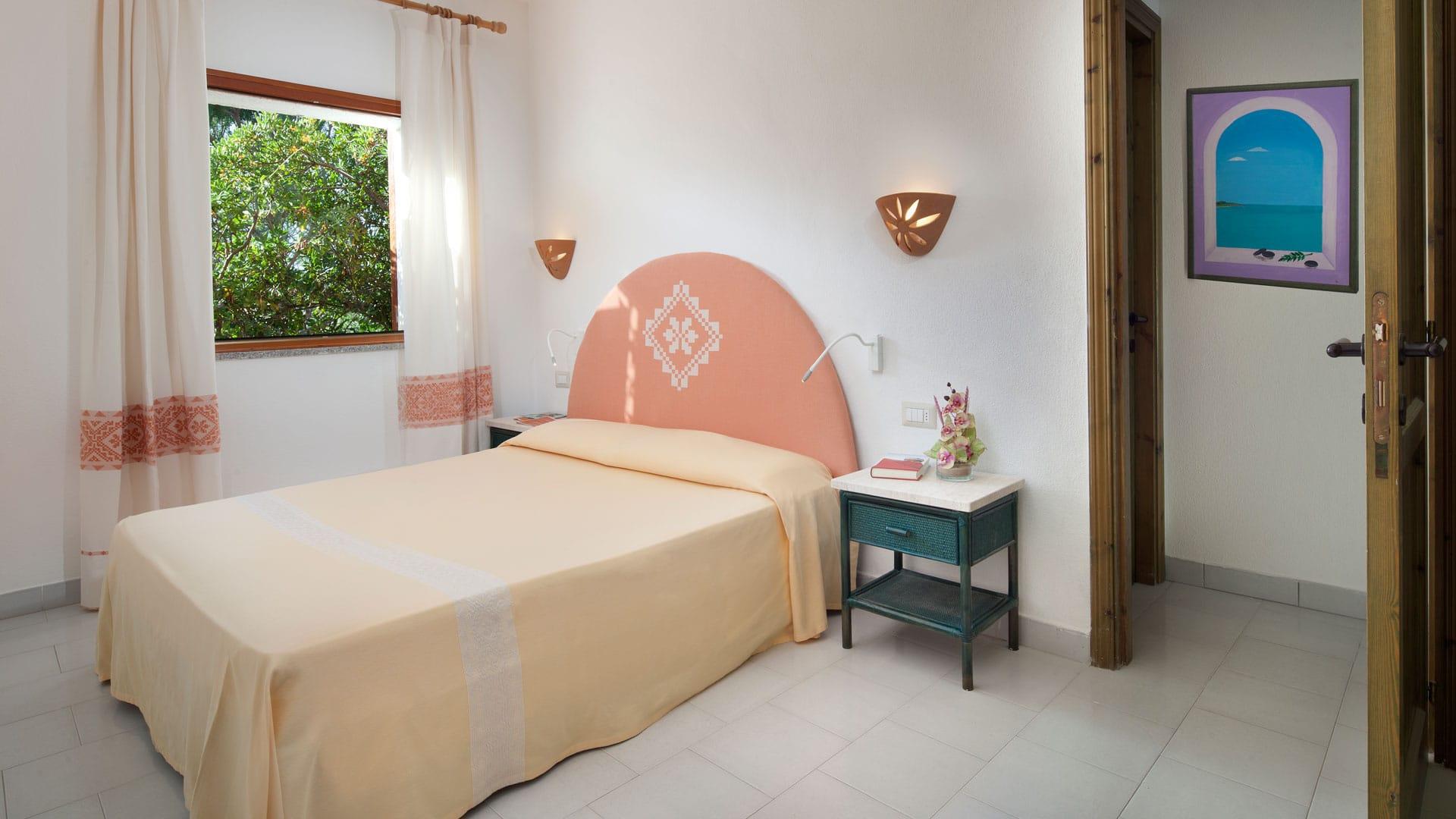 Resort Le Dune, Hotel I Ginepri, Badesi, Sardegna