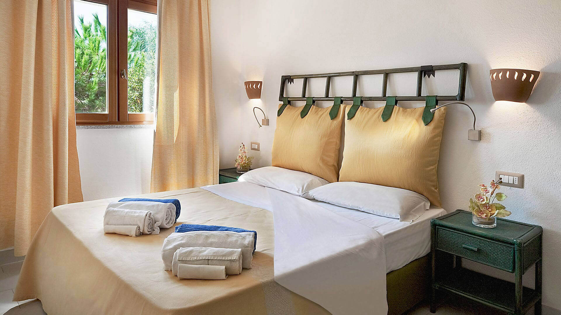 Hotel I Ginepri, Superior Family, Badesi, Sardegna