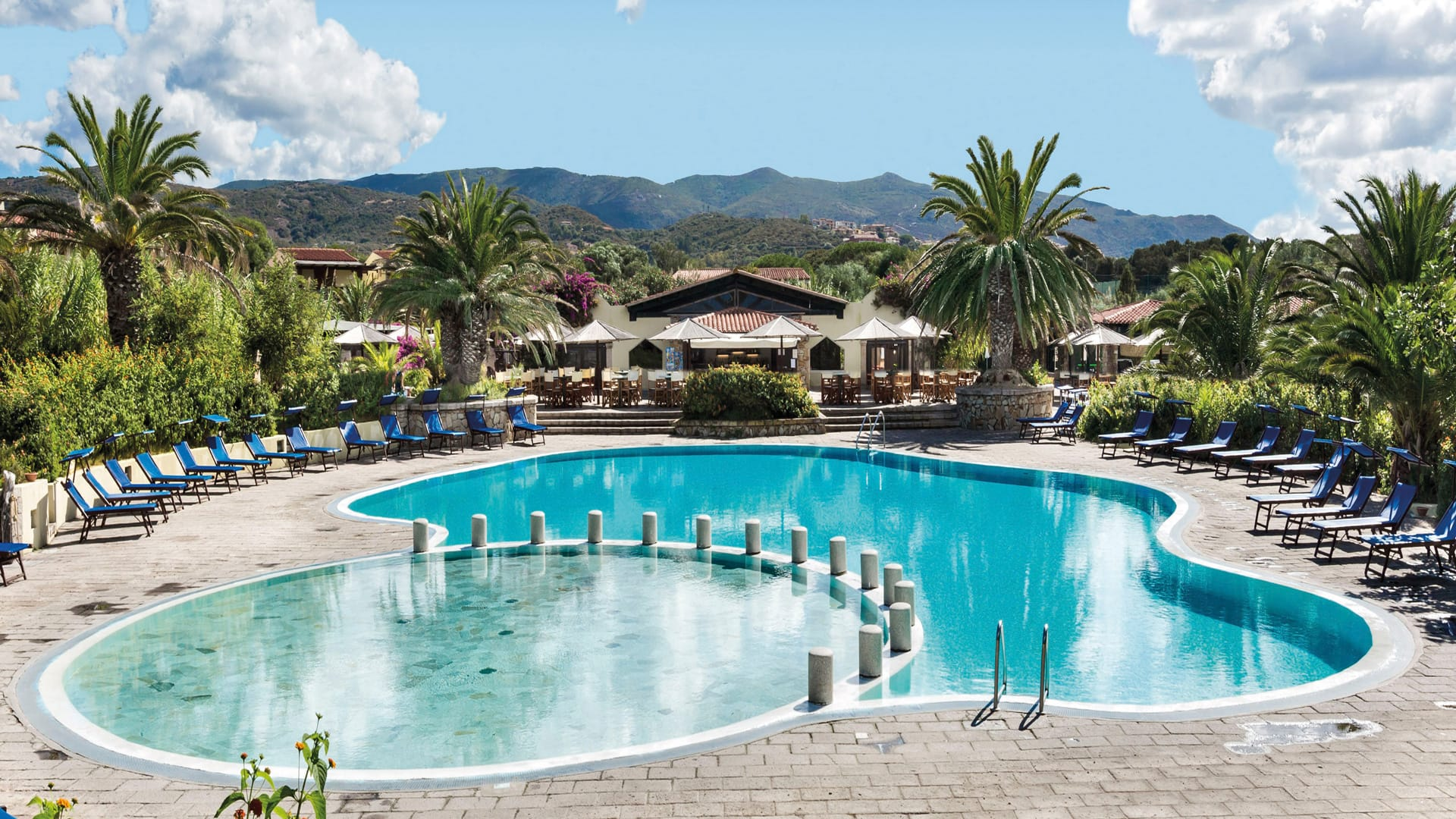 Mer Resort & SPA Le Dune a Badesi nel Nord Sardegna