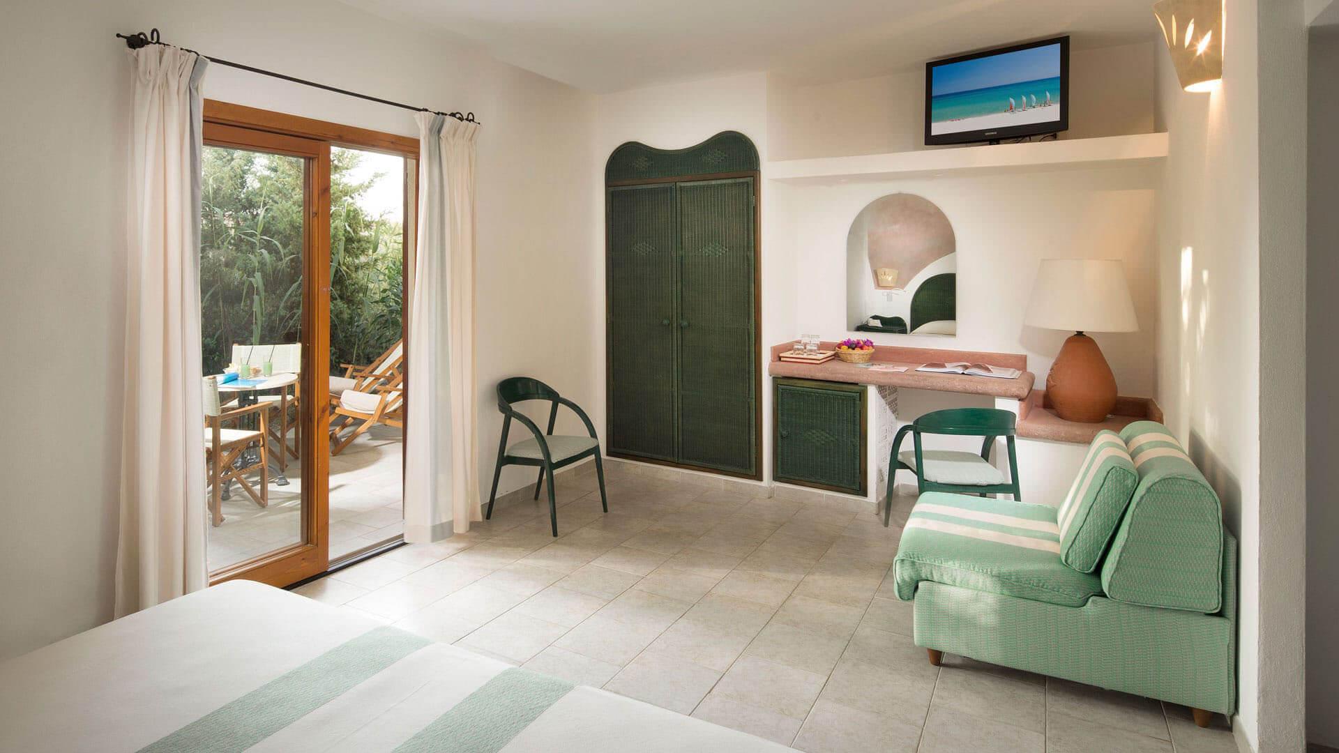 Hotel Le Palme - Standard Family - Badesi - Sardegna