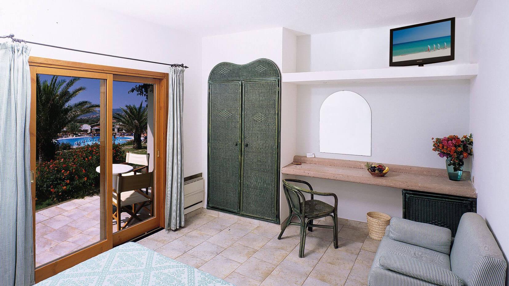Hotel Le Palme - Superior Family - Badesi - Sardegna