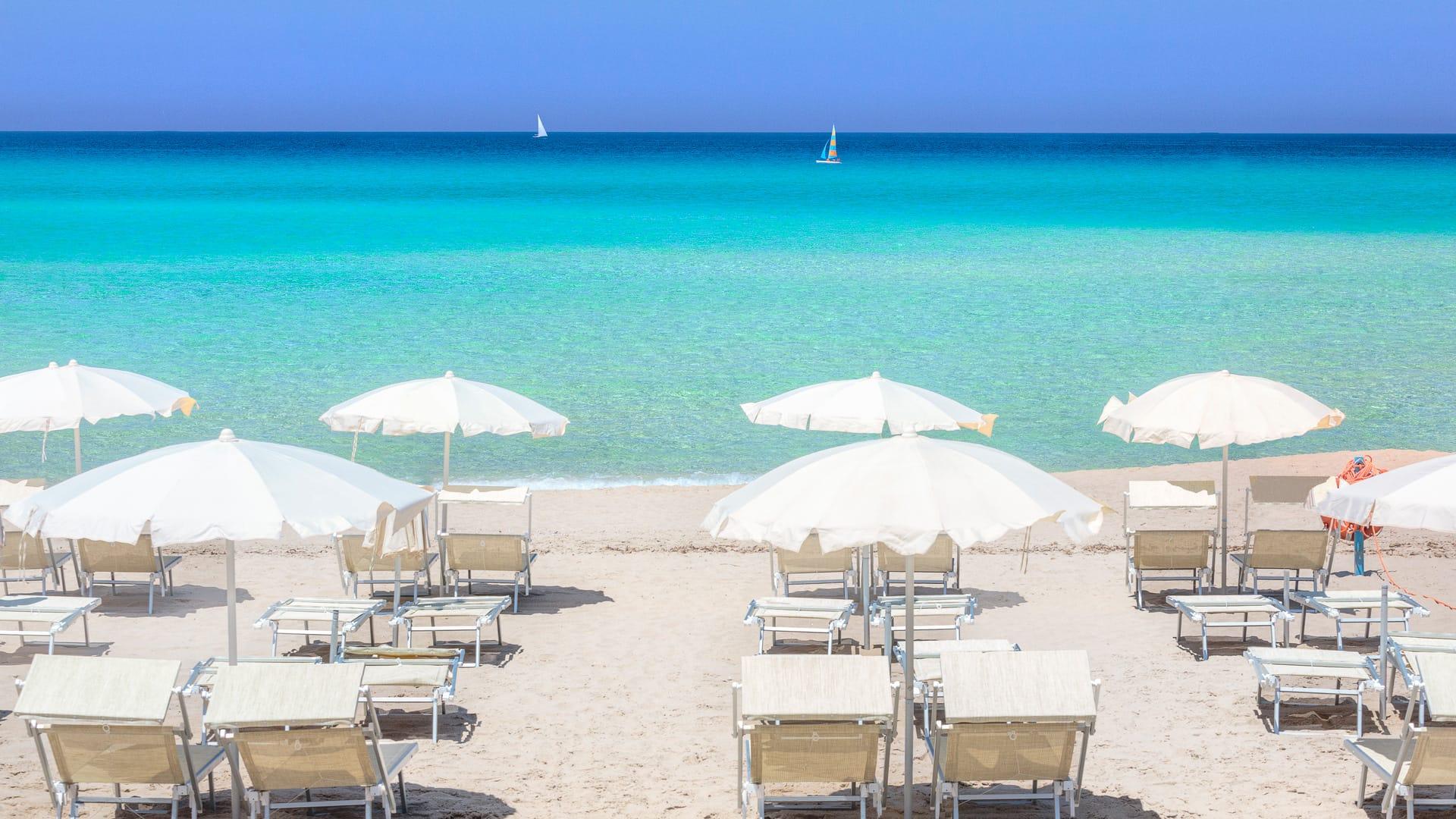 Resort Le Dune, Badesi, Sardegna