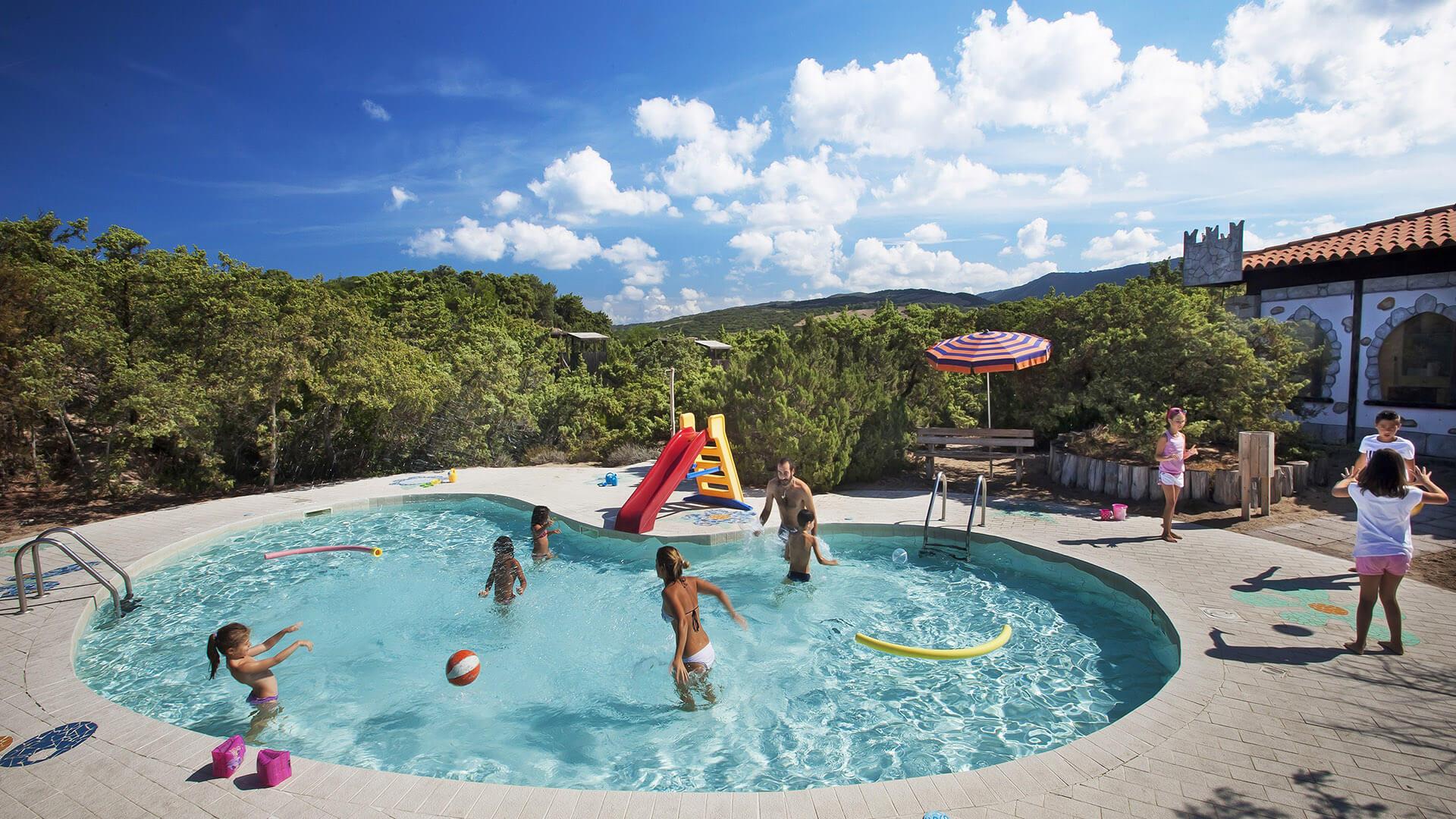 Missione vacanze con bambini piccoli in sardegna for Vacanze con bambini