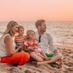 Vacanze sportive con tutta la famiglia? A settembre in Sardegna